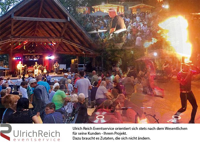 Woltersdorfer Sommerfest